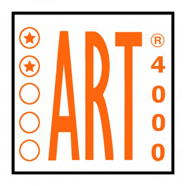 ART logo fietsslot